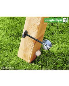 Jungle Bodenankerset 4er-Set