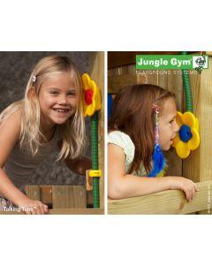 Jungle Talking Tube