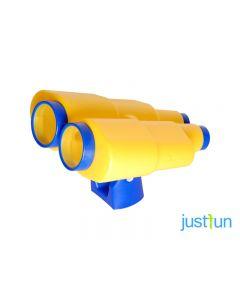 Gucker gelb Binocular