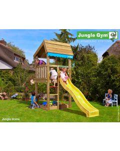 Jungle Home