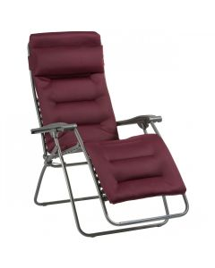 Lafuma RSX Air Comfort bordeaux