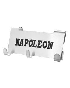 Napoleon Besteckhalter für Kugelgrill