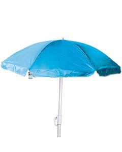 Schirm 180cm mit Knickgelenk Nylon