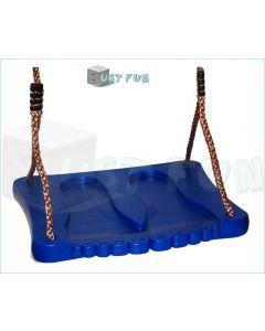 Stehschaukel blau