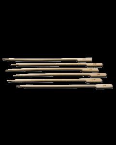 Weber Bambusspieße 25er