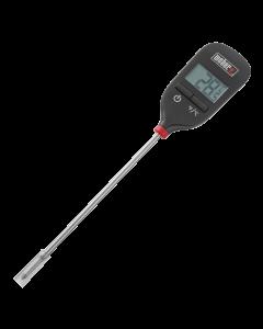 Weber Bratenthermometer digital