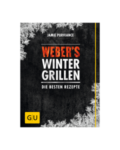 Weber Buch Wintergrillen