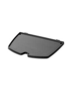 Weber Grillplatte Q1 Serie