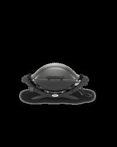 Weber Q 2400 DarkGray Elektrogrill