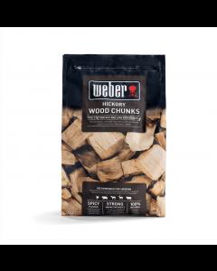 Weber Räucher Chunks 1,5kg Hickory