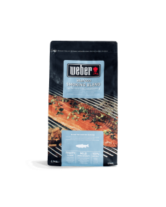Weber Räucherchips Meeresfrüchte 700g