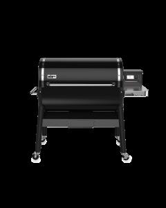 Weber SmokeFire EX6 GBS Pelletsgrill