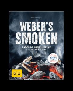 Weber Smoken Grillbuch