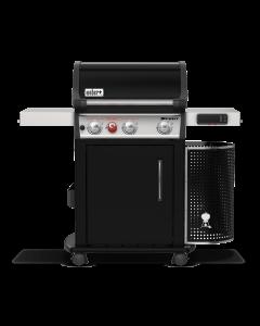 Weber Spirit EPX-325 GBS black